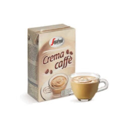 Segafredo coffee crema